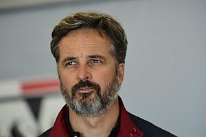 WTCC Новость Мюллер стал пилотом-испытателем Volvo в WTCC
