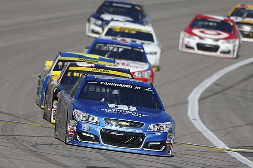 Hendrick No. 88 team penalized following Bowman's career-best finish