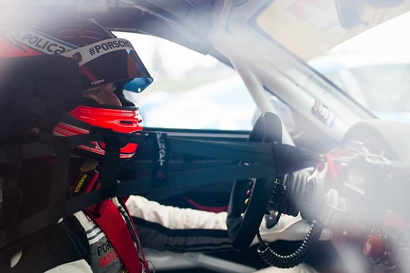Morad stretches his Porsche GT3 Cup Challenge Canada lead