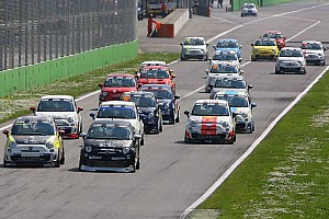 Parte da Monza l'ottava edizione del Trofeo Abarth Selenia