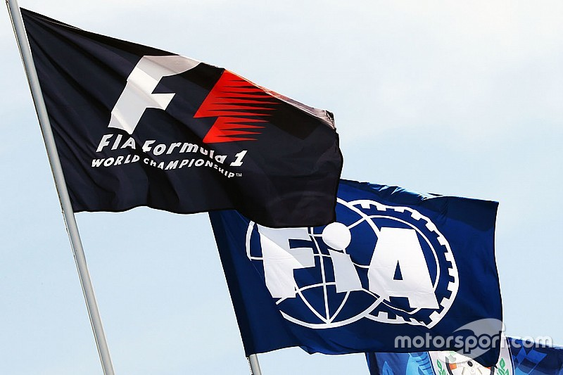 FIA denies conflict of interest in F1 sale to Liberty Media
