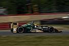 Пігот офіційно залишився гонщиком Ed Carpenter Racing