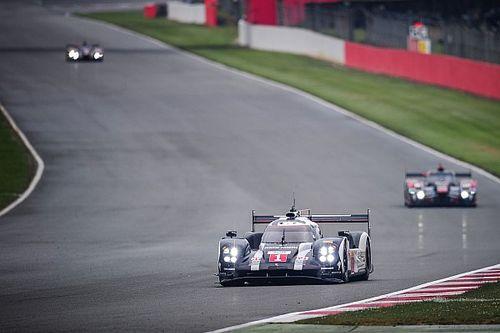 Porsche manda en la primera práctica del WEC en Austin
