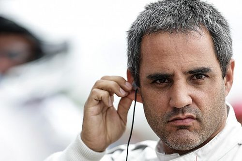 Montoya may race fifth Penske at more than Indy 500