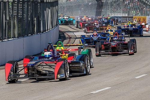 Long Beach ePrix: Redemption day for Lucas di Grassi