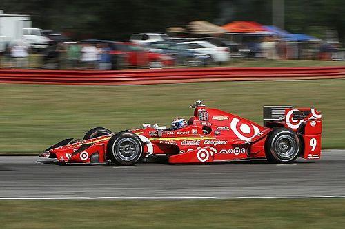 Dixon tops first practice at Watkins Glen, Daly crashes
