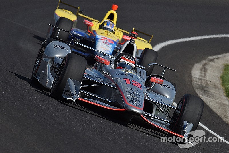 Friday practice update: Power, Bell breach 231mph