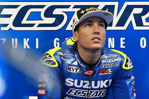 "Espargaro upset at Suzuki: ""I thought I was valued more"""