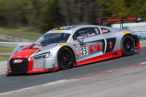 M1 GT Racing scores two podiums in PWC Sprint-X competition