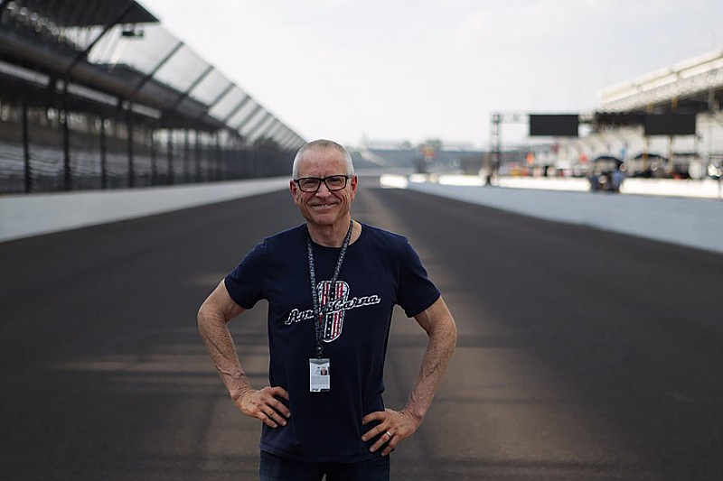 """Mark Martin on Hall of Fame induction: """"I wouldn't have voted for me!"""""""
