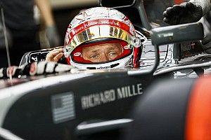 Magnussen rasakan tekanan negatif di awal karier F1 nya