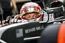Formule 1 Magnussen gelooft in Haas: