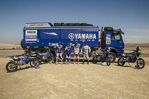 """Jordi Arcarons: """"Yamaha está al mismo nivel que KTM y Honda"""""""
