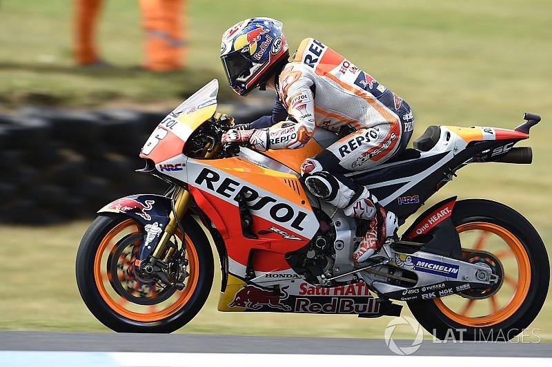 Pedrosa igazi tűzijátékkal szerezte meg a Maláj GP pole pozícióját Zarco és Dovi előtt! Marquez 7.