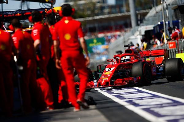 Formula 1 Analisi Analisi: Hamilton fa già paura, ma la Ferrari non è affatto lontana