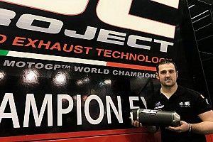 TT 2018: Paton SC-Project Reparto Corse ingaggia Michael Dunlop