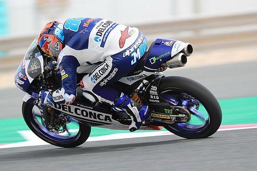 Moto3: Martin segura pressão de Canet e vence no Catar