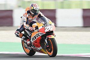 Педроса показал лучшее время в первой сессии Гран При Аргентины