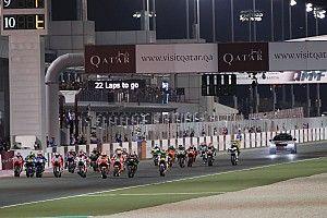 L'heure de départ du GP du Qatar au centre de la Commission de sécurité