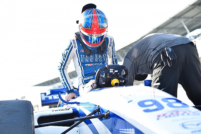 Colton Herta centra il quarto successo consecutivo in Gara 1 a Road America