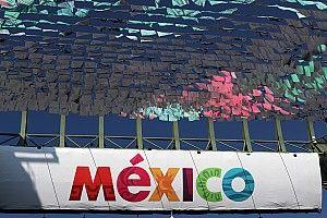 F1 en GP van Mexico starten actie voor slachtoffers aardbeving