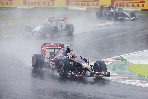 Typhoon Hagibis set to disrupt Japanese GP
