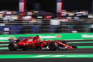Arrivabene : Ferrari n'a pas besoin de révolution