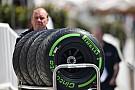 A Pirelli gumiválasztása az Osztrák Nagydíjra