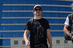 Todt elogia iniciativa de Alonso em várias categorias