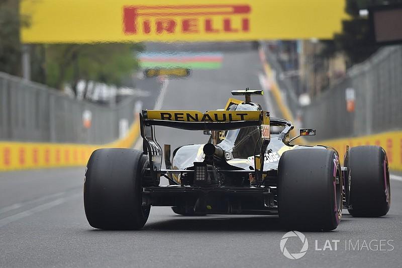 Lehet trükközni a kipufogógázzal az F1-ben, de 2019-től már felesleges lesz