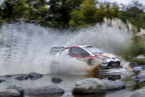 Fotogallery WRC: la seconda tappa del Rally d'Argentina 2018