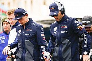 Verstappen y Ricciardo tendrán que disculparse; Red Bull estudia cambios