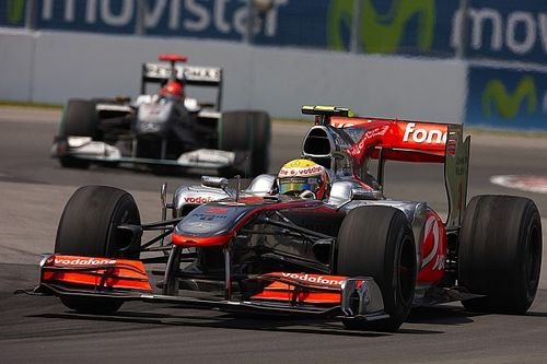 Los 50 pilotos que más carreras han liderado en Fórmula 1
