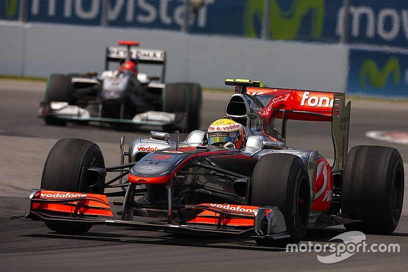 Топ-50: кто чаще всех лидировал в Формуле 1