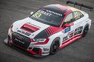 Rast in beiden WTCR-Trainings am Nürburgring am schnellsten