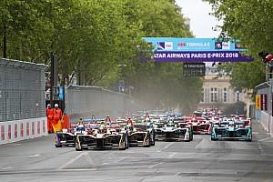 Formula E Motorsport.com hírek Alejandro Agag teljes egészében felvásárolja a saját maga által alapított Formula E-t