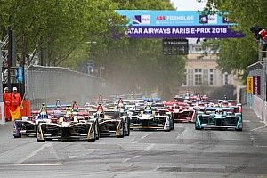 Formel-E-Boom: Darum kommen BMW, Porsche und Mercedes