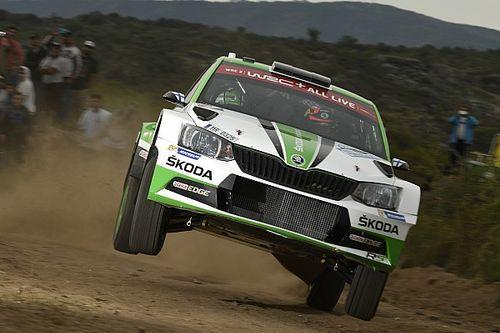 Video: ecco il terribile incidente di Rovanpera al Rally d'Argentina