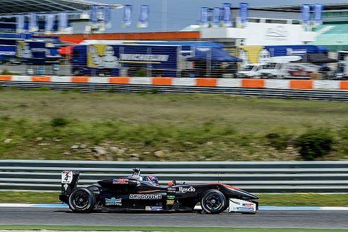 Drugovich e Siebert si dividono le vittorie nelle due gare dell'Estoril