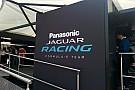 Formula E Panasonic e Jaguar Racing, anche a Roma continua il lavoro di crescita assieme