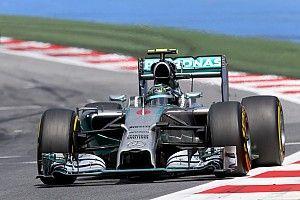 Вольф выбрал свою любимую гонку в Формуле 1