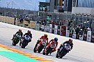 Superbikes Van der Mark niet comfortabel met de R1 op Aragon