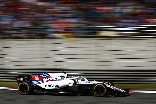 Формула 1 Важливі новини Прибутки Williams зросли – команда довіряє планам Liberty на майбутнє