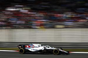 Fórmula 1 Últimas notícias Williams lucrou mais em 2017, mas aguarda ajuda da Liberty