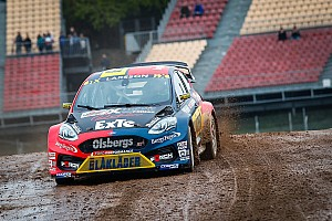 Rallycross-WM News Ford bereit für werksseitige Rallycross-Rückkehr, wenn …