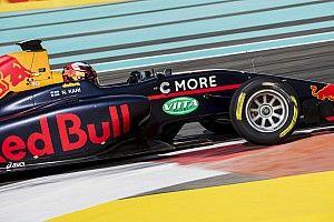 Kari ruggisce e centra il successo in Gara 1 ad Abu Dhabi