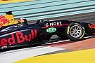 GP3 Кари впервые в карьере выиграл гонку GP3