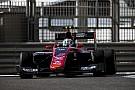 GP3 GP3最終戦レース2:福住仁嶺はランキング3位で幕。ボコラッチが優勝