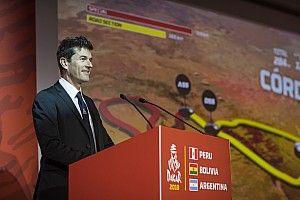 "Marc Coma: ""La primera semana del Dakar será histórica"""