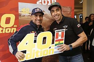 Dakar Noticias de última hora El Dakar 2018 será